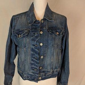 Levi's jean jacket